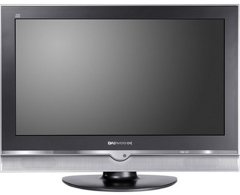 lcd телевизор нет изображения звук есть